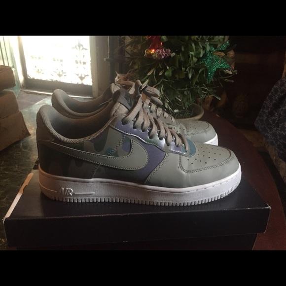 Poshmark L8 Nike Air Shoes 1 Force w1YwpRFx